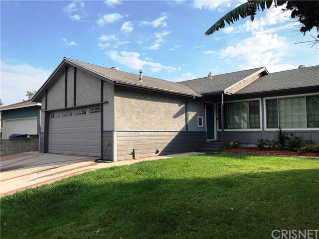 6929 Cozycroft Avenue, Winnetka, CA 91306 (#SR19231324) :: Harmon Homes, Inc.
