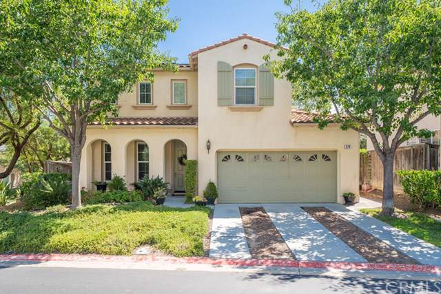579 Via Del Caballo, San Marcos, CA 92078 (#CV19231883) :: Z Team OC Real Estate