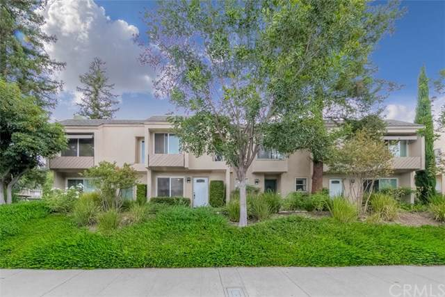 5749 E Creekside Avenue #31, Orange, CA 92869 (#PW19228382) :: Keller Williams Realty, LA Harbor
