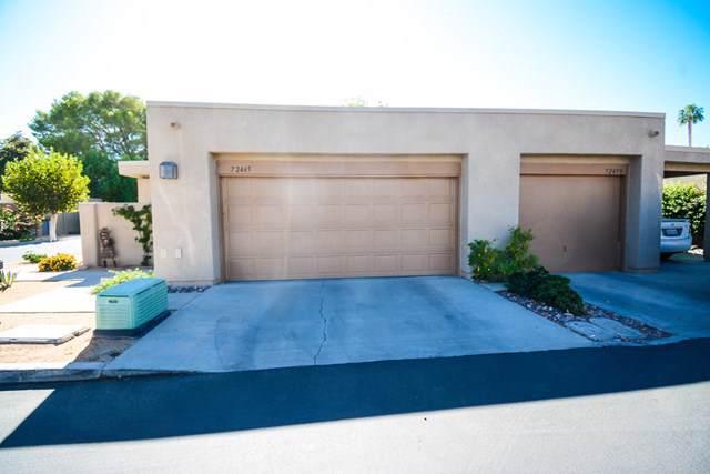 72465 Desert Flower Drive, Palm Desert, CA 92260 (#219030950DA) :: J1 Realty Group