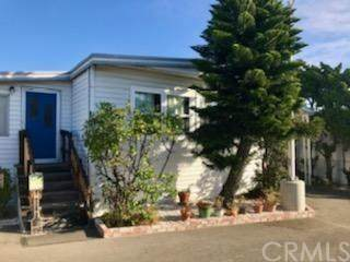 6257-146 Emerald Cove Drive, Long Beach, CA 90803 (#PW19233181) :: Mainstreet Realtors®