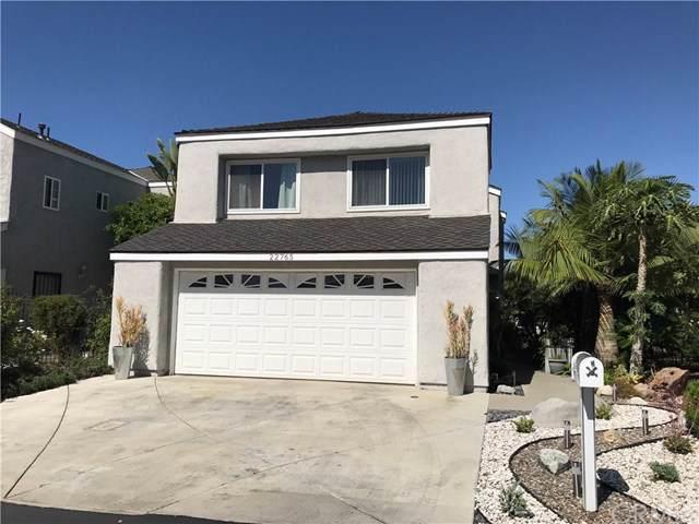 22765 Bayfront Lane, Lake Forest, CA 92630 (#OC19234380) :: Doherty Real Estate Group