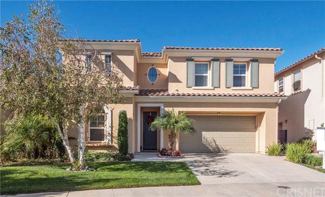 6659 Pinnacle Way, Moorpark, CA 93021 (#SR19234036) :: Allison James Estates and Homes