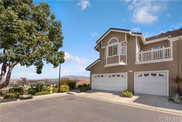 732 S Crown Pointe Drive 1-14, Anaheim Hills, CA 92807 (#PW19233035) :: The Ashley Cooper Team