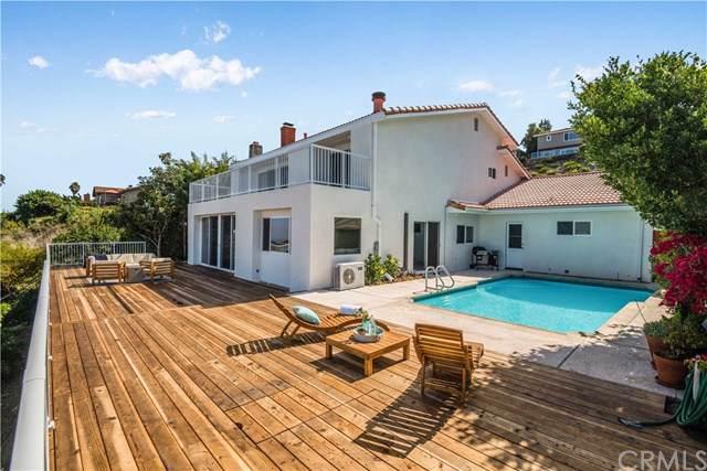 5581 Mistridge Drive, Rancho Palos Verdes, CA 90275 (#PV19235153) :: Sperry Residential Group
