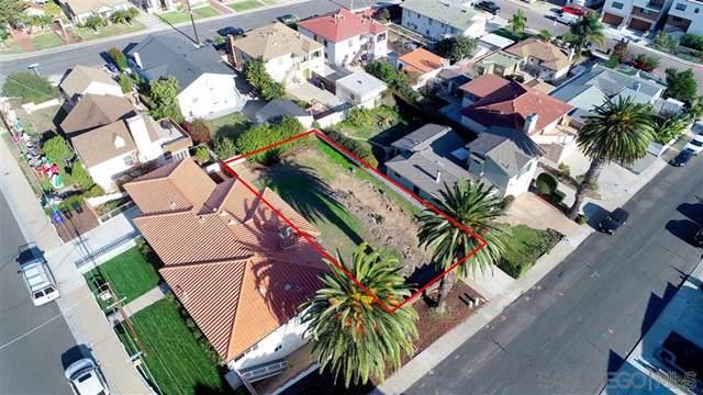 3238 Emerson, San Diego, CA 92106 (#190055049) :: OnQu Realty