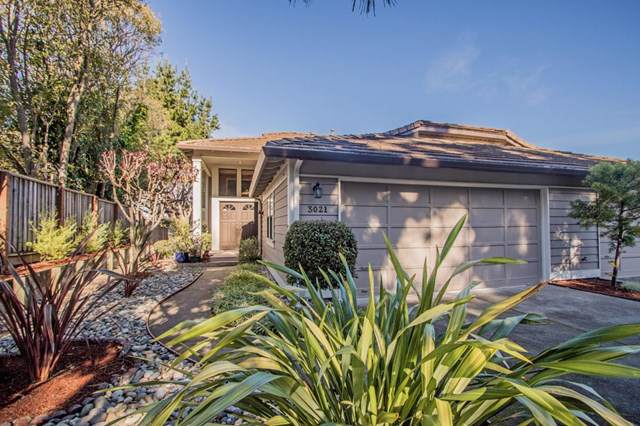 3021 Ransford Circle, Pacific Grove, CA 93950 (#ML81771500) :: Legacy 15 Real Estate Brokers