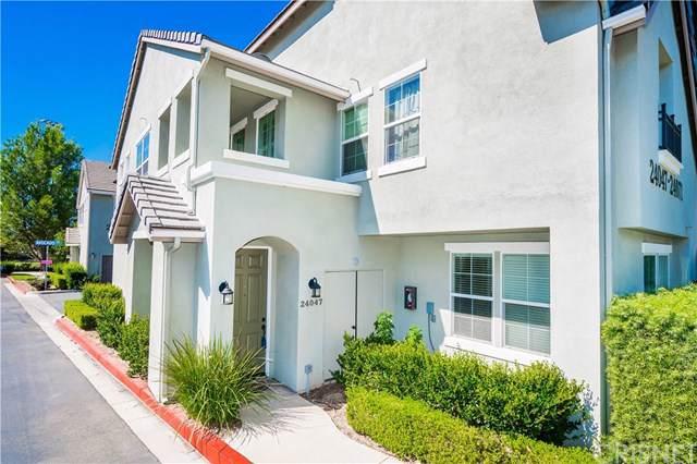 24047 Avocado Lane, Valencia, CA 91354 (#SR19237262) :: Crudo & Associates