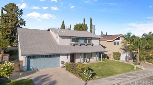 23137 Conde Drive, Valencia, CA 91354 (#SR19238549) :: RE/MAX Estate Properties