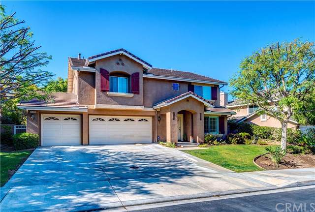 16580 China Berry Court, Chino Hills, CA 91709 (#OC19239752) :: Sperry Residential Group