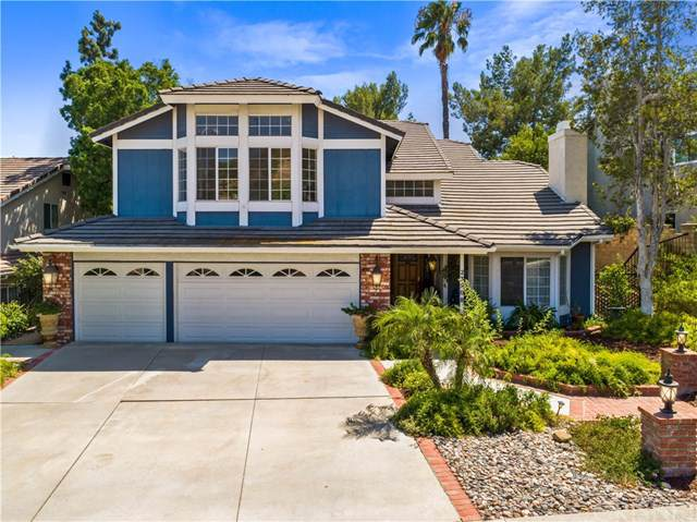 23908 Strathern Street, West Hills, CA 91304 (#SR19239963) :: Allison James Estates and Homes