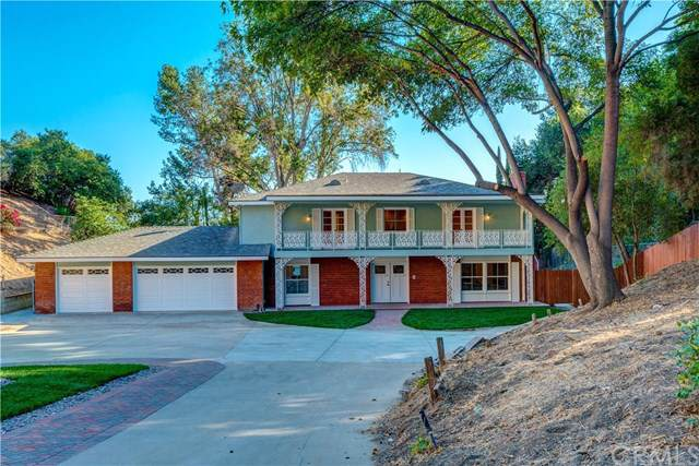 1280 N Walnut Street, La Habra Heights, CA 90631 (#PW19240072) :: Better Living SoCal
