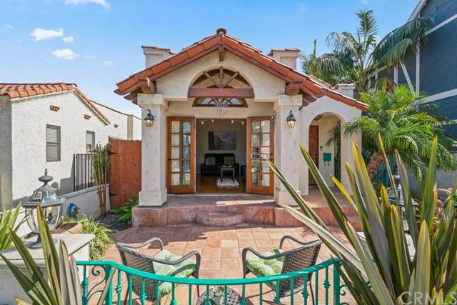 110 Saint Joseph Avenue, Long Beach, CA 90803 (#OC19240702) :: Z Team OC Real Estate