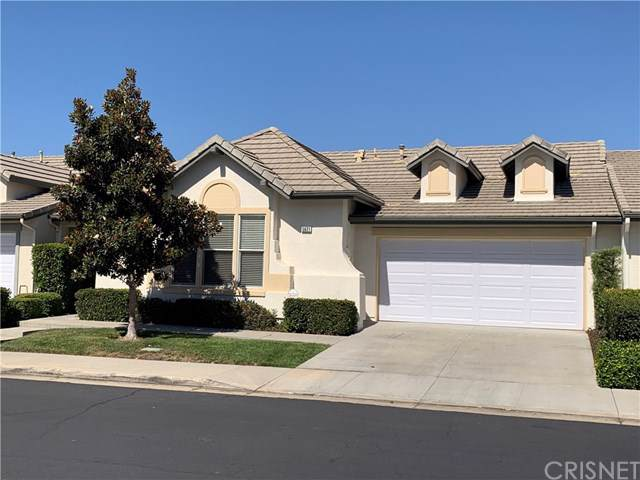 5621 Daisy Street, Simi Valley, CA 93063 (#SR19240711) :: J1 Realty Group