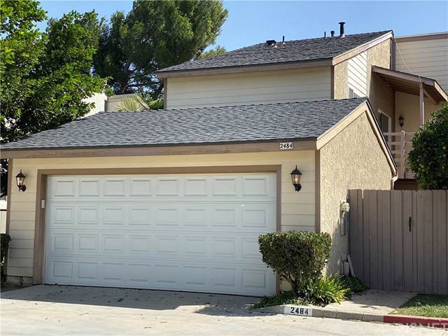 2484 Stow Street, Simi Valley, CA 93063 (#SR19203433) :: J1 Realty Group