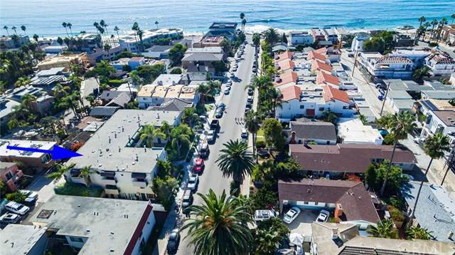 329 Bonair Street #8, La Jolla, CA 92037 (#OC19241967) :: The Brad Korb Real Estate Group
