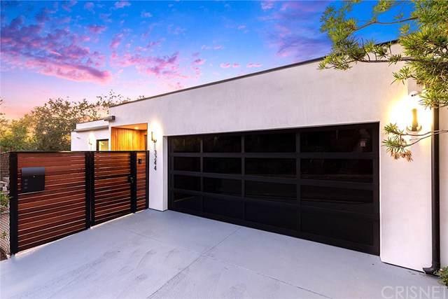 3244 Wrightwood Drive, Studio City, CA 91604 (#SR19239185) :: The Parsons Team
