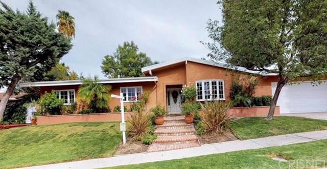 5848 Lockhurst Drive, Woodland Hills, CA 91367 (#SR19244225) :: The Parsons Team