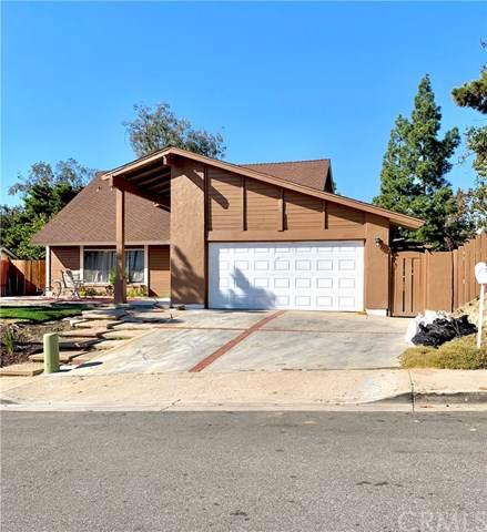 26201 Glorietta Lane, Mission Viejo, CA 92691 (#CV19246049) :: Doherty Real Estate Group