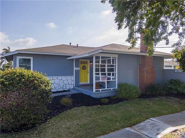 13901 Purche Avenue, Gardena, CA 90249 (#SB19245139) :: Keller Williams Realty, LA Harbor