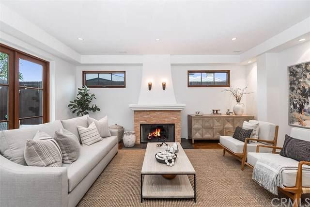 1305 Church Street, Manhattan Beach, CA 90266 (#SB19243828) :: The Brad Korb Real Estate Group