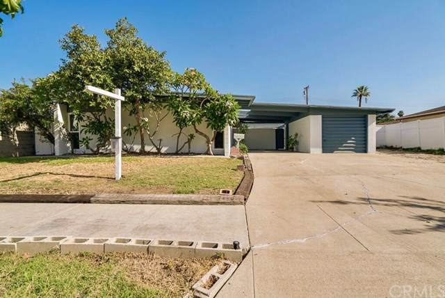 13955 Mcgee Drive, Whittier, CA 90605 (#IV19246707) :: Rogers Realty Group/Berkshire Hathaway HomeServices California Properties