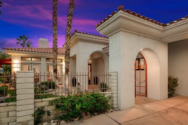 71295 Mesa Trail, Palm Desert, CA 92260 (#219032164DA) :: Rogers Realty Group/Berkshire Hathaway HomeServices California Properties