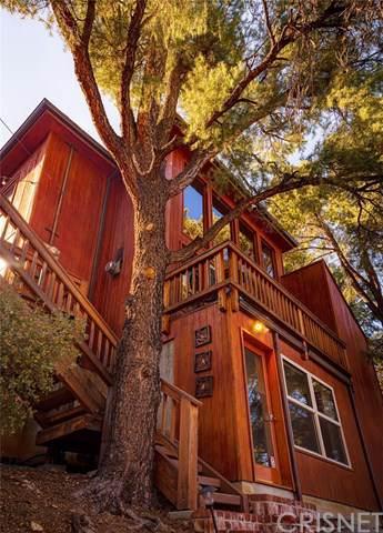 1513 Banff Drive, Pine Mountain Club, CA 93222 (#SR19247812) :: Berkshire Hathaway Home Services California Properties