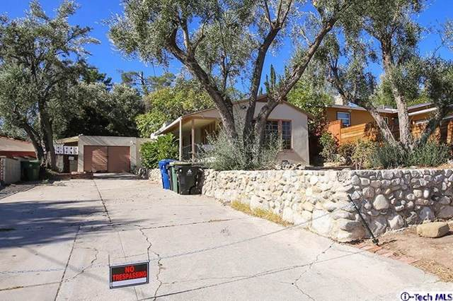 10621 Vanora Drive, Sunland, CA 91040 (#319004259) :: The Brad Korb Real Estate Group