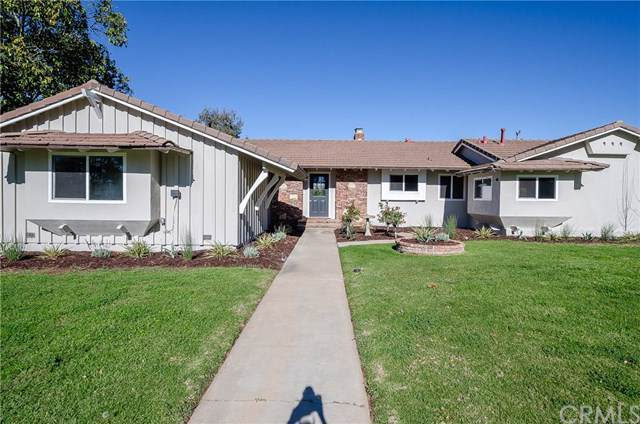2199 Lake Marie Drive, Santa Maria, CA 93455 (#PI19251779) :: RE/MAX Parkside Real Estate