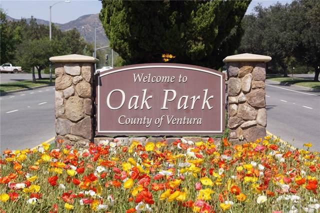 6076 Alexandra Court, Oak Park, CA 91377 (#SR19252150) :: Allison James Estates and Homes