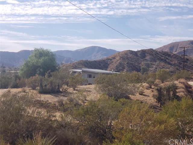 51461 Northridge Road, Morongo Valley, CA 92256 (#JT19253901) :: Sperry Residential Group