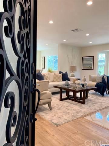 10620 Johanna Avenue, Shadow Hills, CA 91040 (#319004324) :: The Brad Korb Real Estate Group