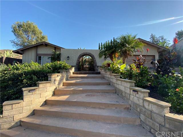 1188 Calle Contento, Thousand Oaks, CA 91360 (#SR19256059) :: RE/MAX Parkside Real Estate