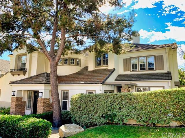 16 La Mirage Circle, Aliso Viejo, CA 92656 (#PW19255821) :: Sperry Residential Group