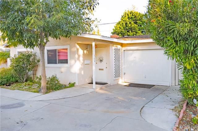 382 N Parker Street, Orange, CA 92868 (#PW19255061) :: Crudo & Associates