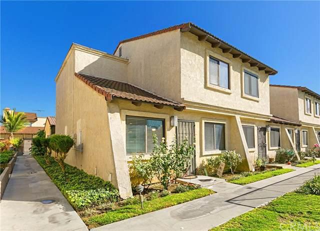 9903 Cedar Street #9, Bellflower, CA 90706 (#OC19255461) :: Z Team OC Real Estate