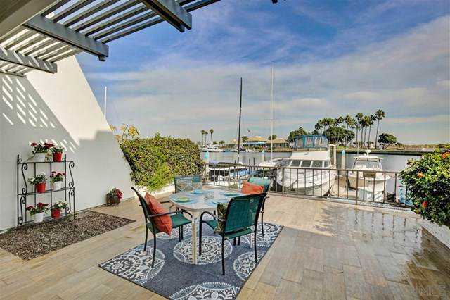 13 Antigua Court, Coronado, CA 92118 (#190059979) :: Fred Sed Group