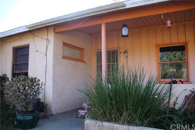 16430 Mckeever Street, Granada Hills, CA 91344 (#WS19258904) :: Fred Sed Group