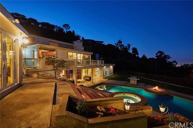 30311 Palos Verdes Drive E, Rancho Palos Verdes, CA 90275 (#PV19259043) :: The Costantino Group | Cal American Homes and Realty