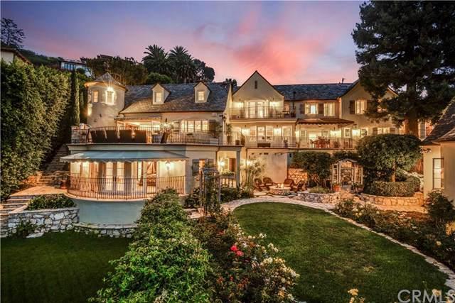 812 Via Conejo, Palos Verdes Estates, CA 90274 (#PV19261187) :: Millman Team