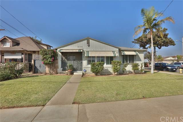 333 S Bluff Road, Montebello, CA 90640 (#PW19261367) :: Fred Sed Group