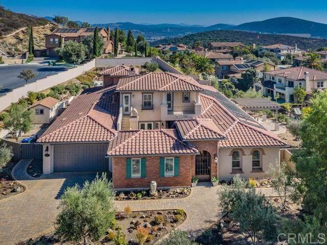 3203 Corte Bosque, Carlsbad, CA 92009 (#190060592) :: Legacy 15 Real Estate Brokers