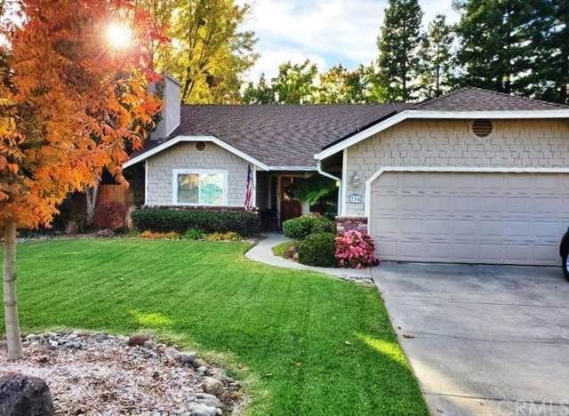 254 Pinyon Hills Drive, Chico, CA 95928 (#SN19262996) :: J1 Realty Group