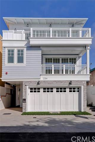 2204 Alma Avenue, Manhattan Beach, CA 90266 (#SB19265065) :: Steele Canyon Realty