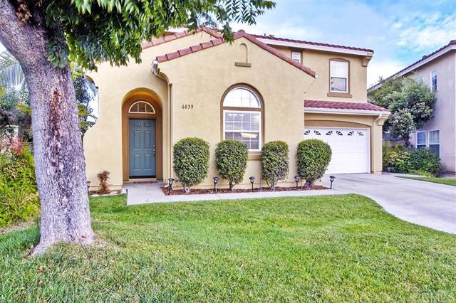 6039 Paseo Carreta, Carlsbad, CA 92009 (#190061607) :: Legacy 15 Real Estate Brokers