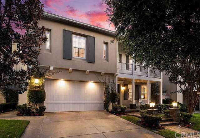 20 Winfield Drive, Ladera Ranch, CA 92694 (#OC19264916) :: J1 Realty Group