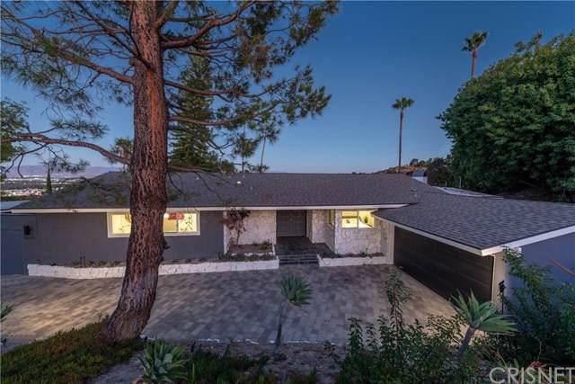 18200 Karen Drive, Tarzana, CA 91356 (#SR19266315) :: The Brad Korb Real Estate Group