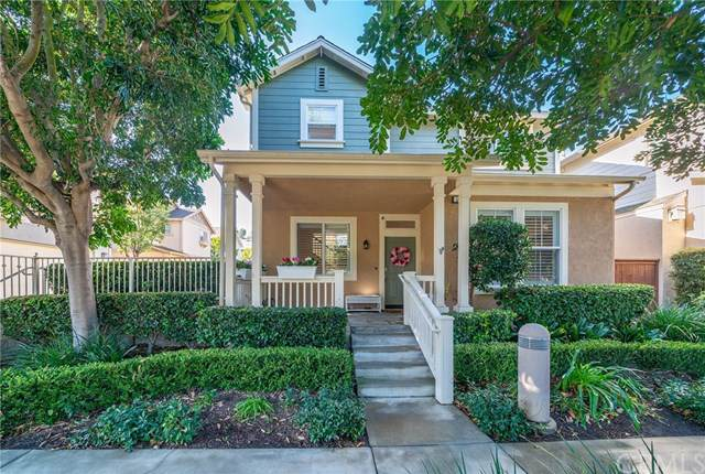 14 Picket Lane, Aliso Viejo, CA 92656 (#OC19269163) :: Sperry Residential Group