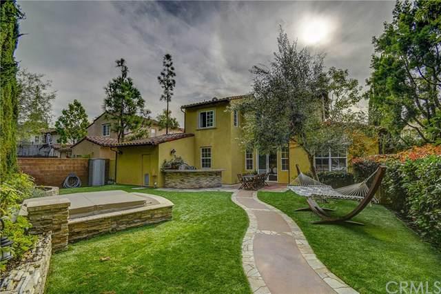 111 Canyoncrest, Irvine, CA 92603 (#OC19278215) :: Hart Coastal Group
